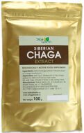 Chaga extract powder (freeze-dry,black)