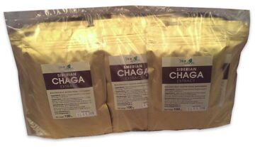 Chaga extract 1kg pack