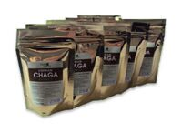Chaga extract powder (freeze-dry,black) 1kg